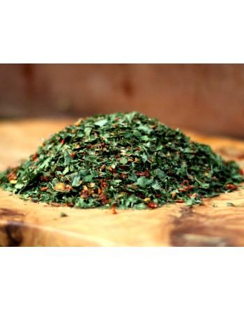 Herbes special plancha